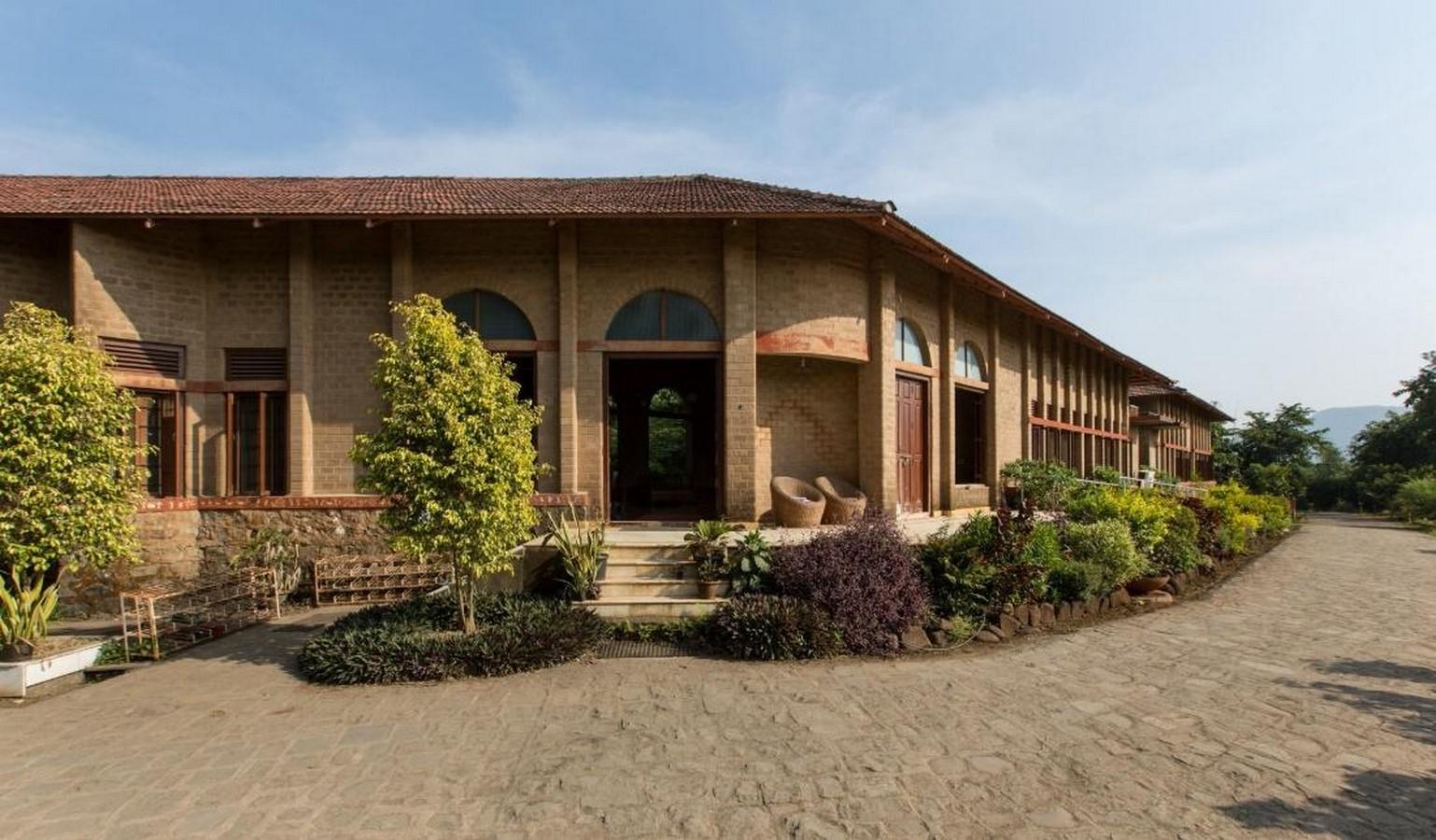 Govardhan Eco Village by Chitra Vishwanath: A Retreat for the Devotees - Sheet2