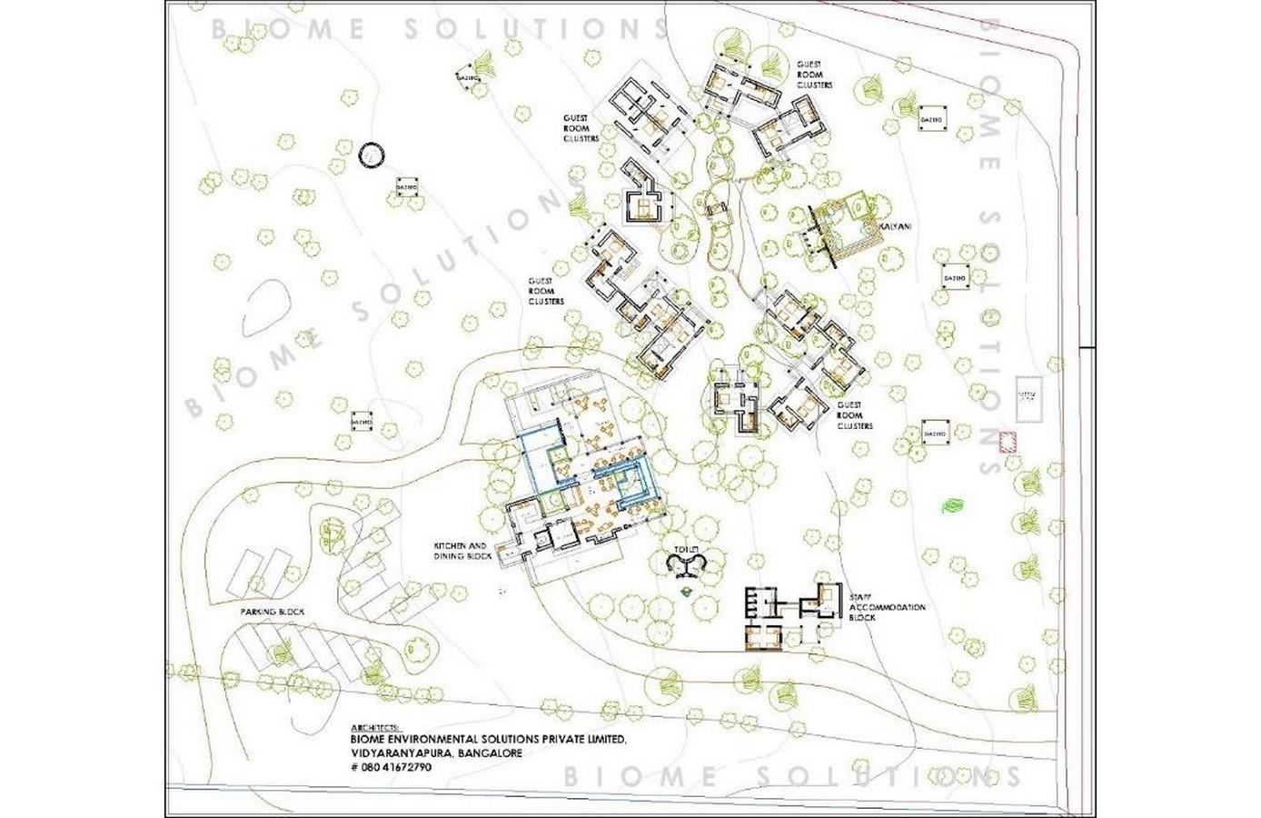 Govardhan Eco Village by Chitra Vishwanath: A Retreat for the Devotees - Sheet3