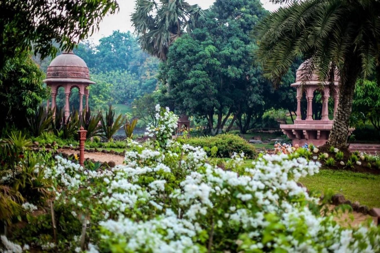 Govardhan Eco Village by Chitra Vishwanath: A Retreat for the Devotees - Sheet6
