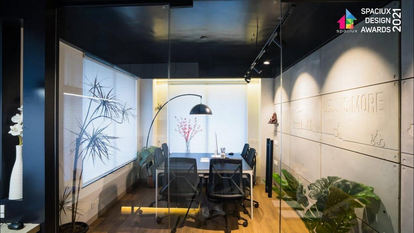 Minal Dubey: Entrepreneurship and Architecture - Sheet3