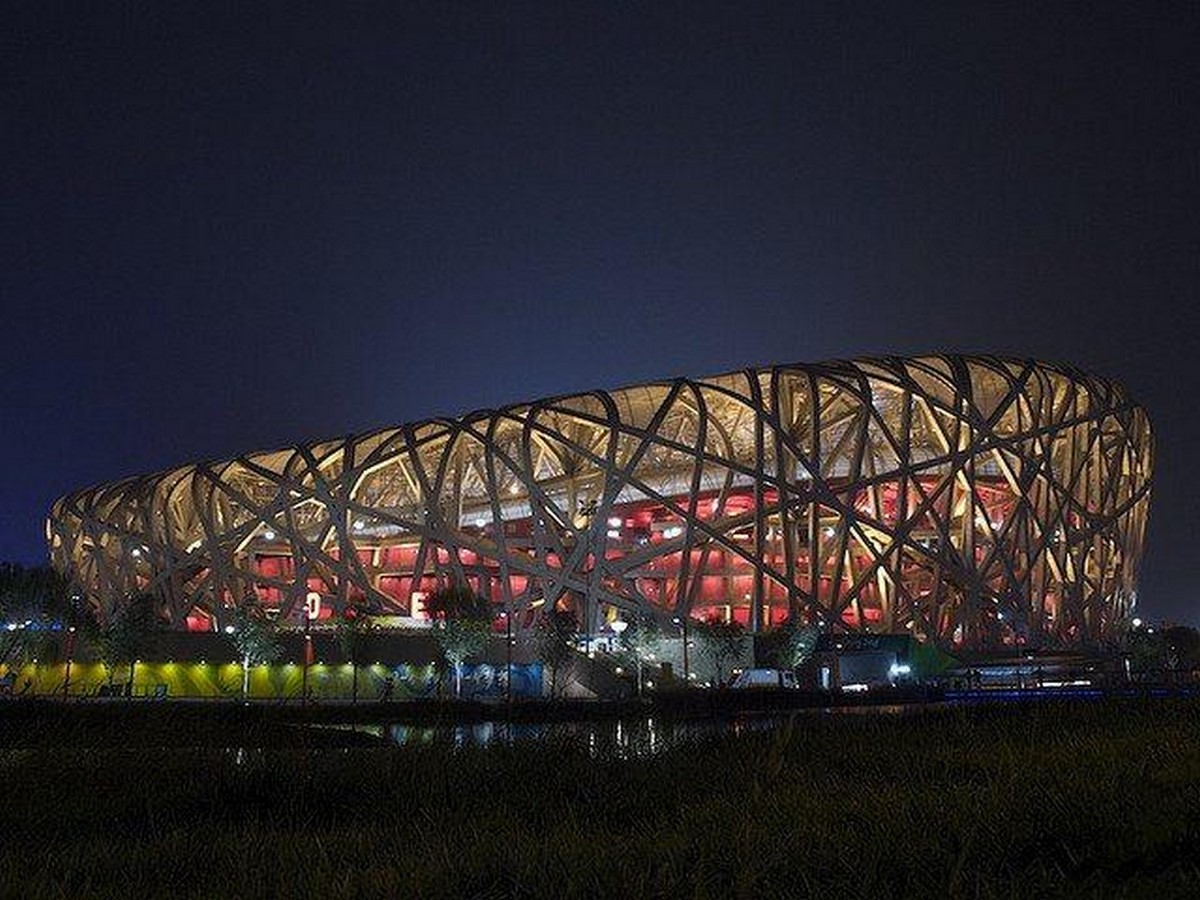 Architecture of China: Is it really Sustainable? - Sheet1