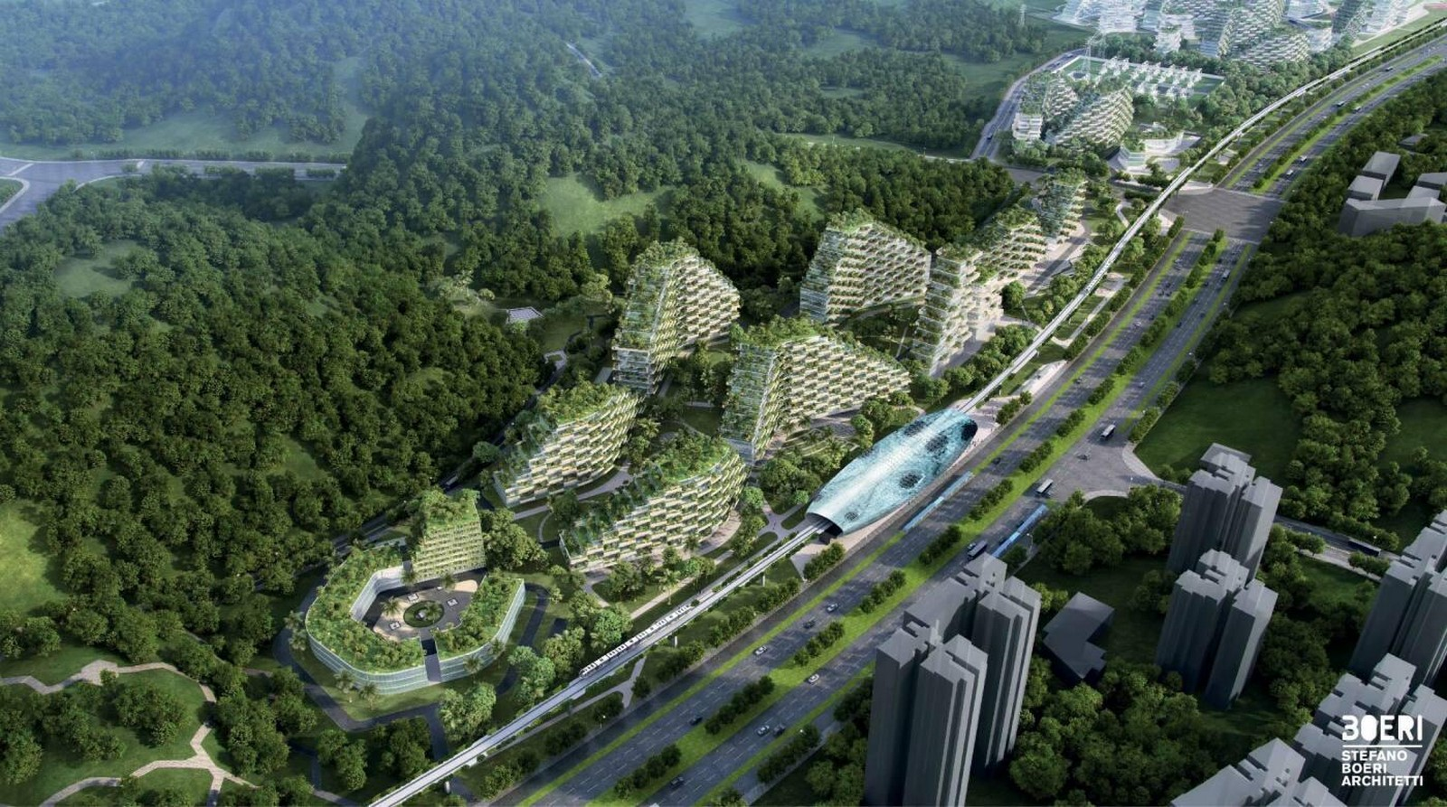 Architecture of China: Is it really Sustainable? - Sheet2