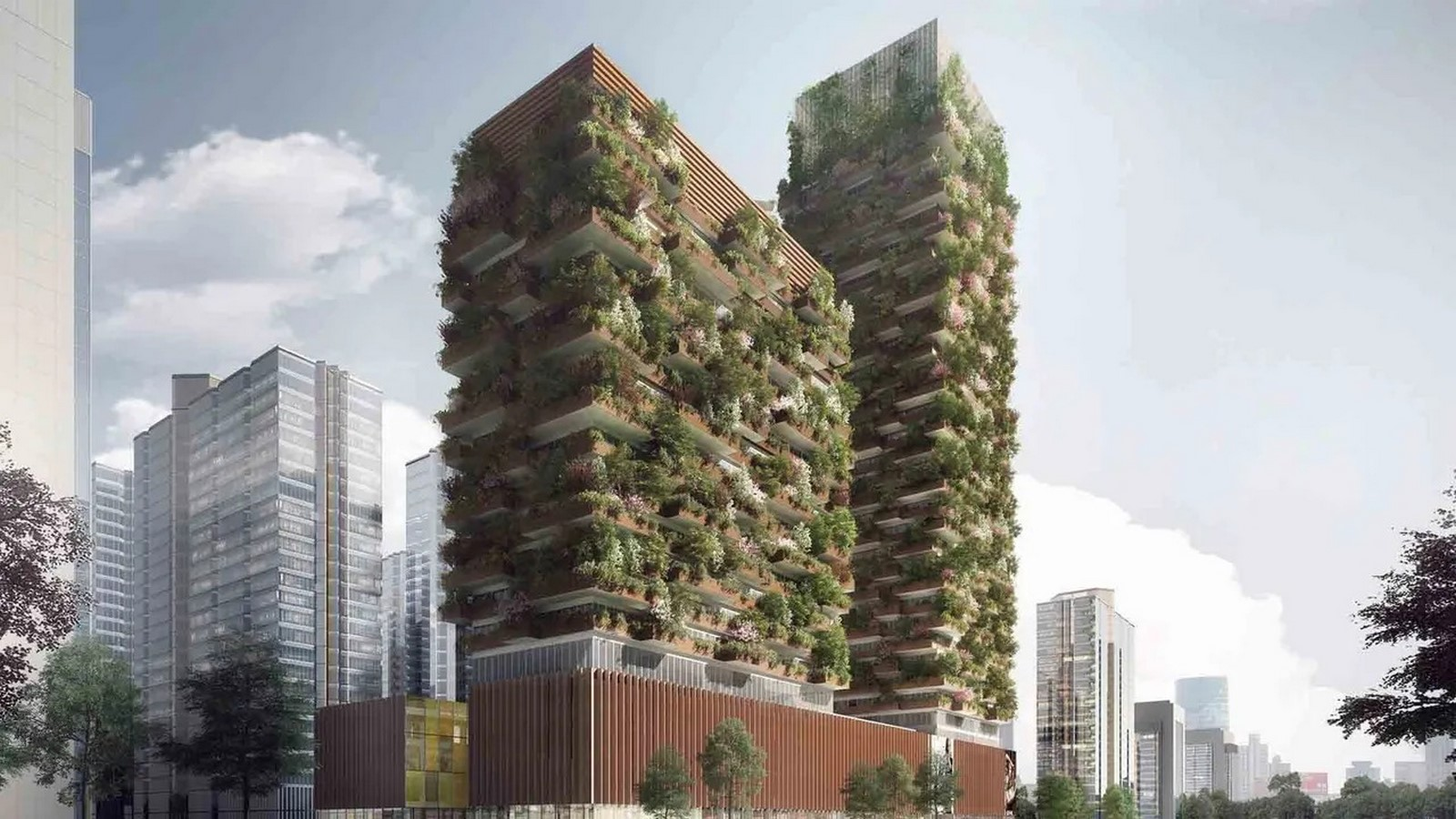Architecture of China: Is it really Sustainable? - Sheet3