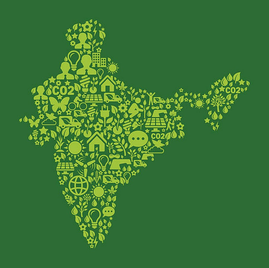 Architecture of India: Is it really Sustainable? - Sheet1
