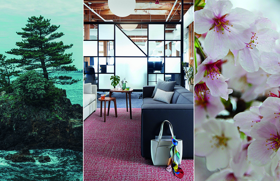 How can we use the concept of IKIGAI in Interior Design