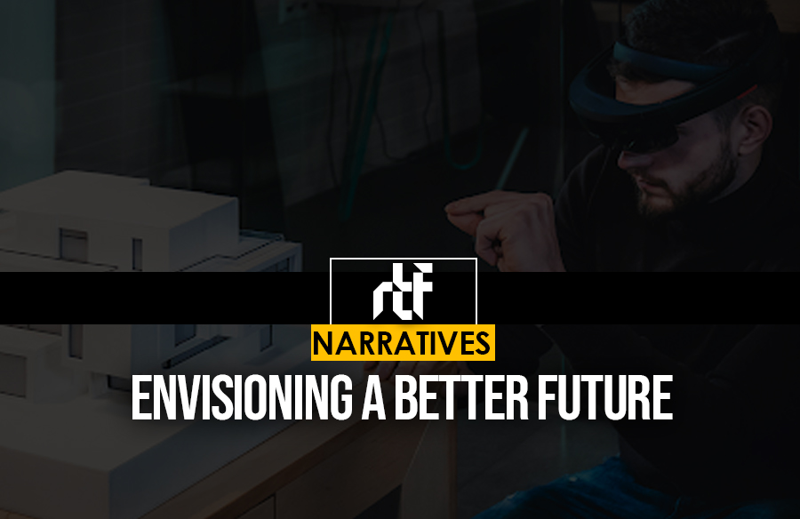 Envisioning a Better Future