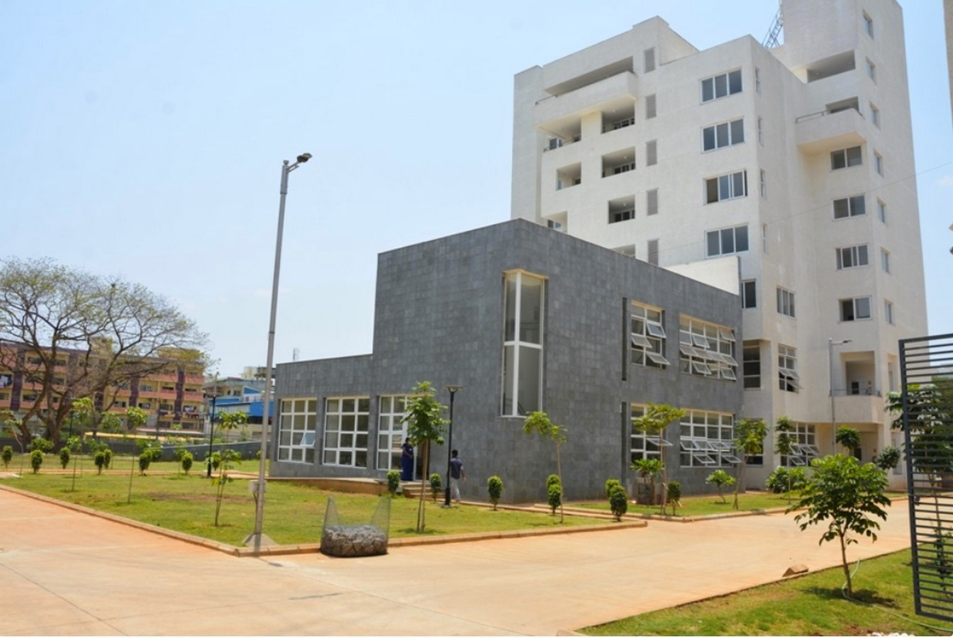 Campus Life at School Of Planning And Architecture, Vijaywada - Sheet4