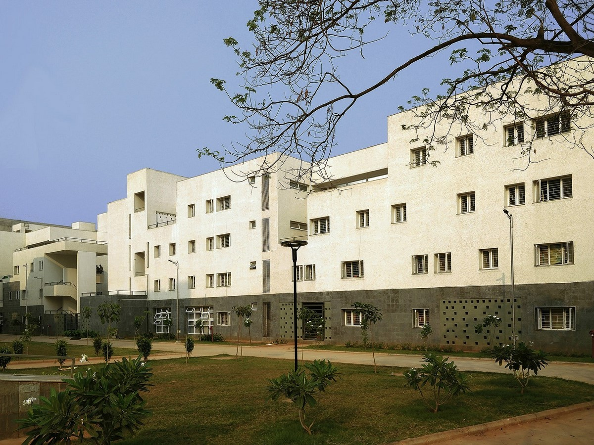 Campus Life at School Of Planning And Architecture, Vijaywada - Sheet6