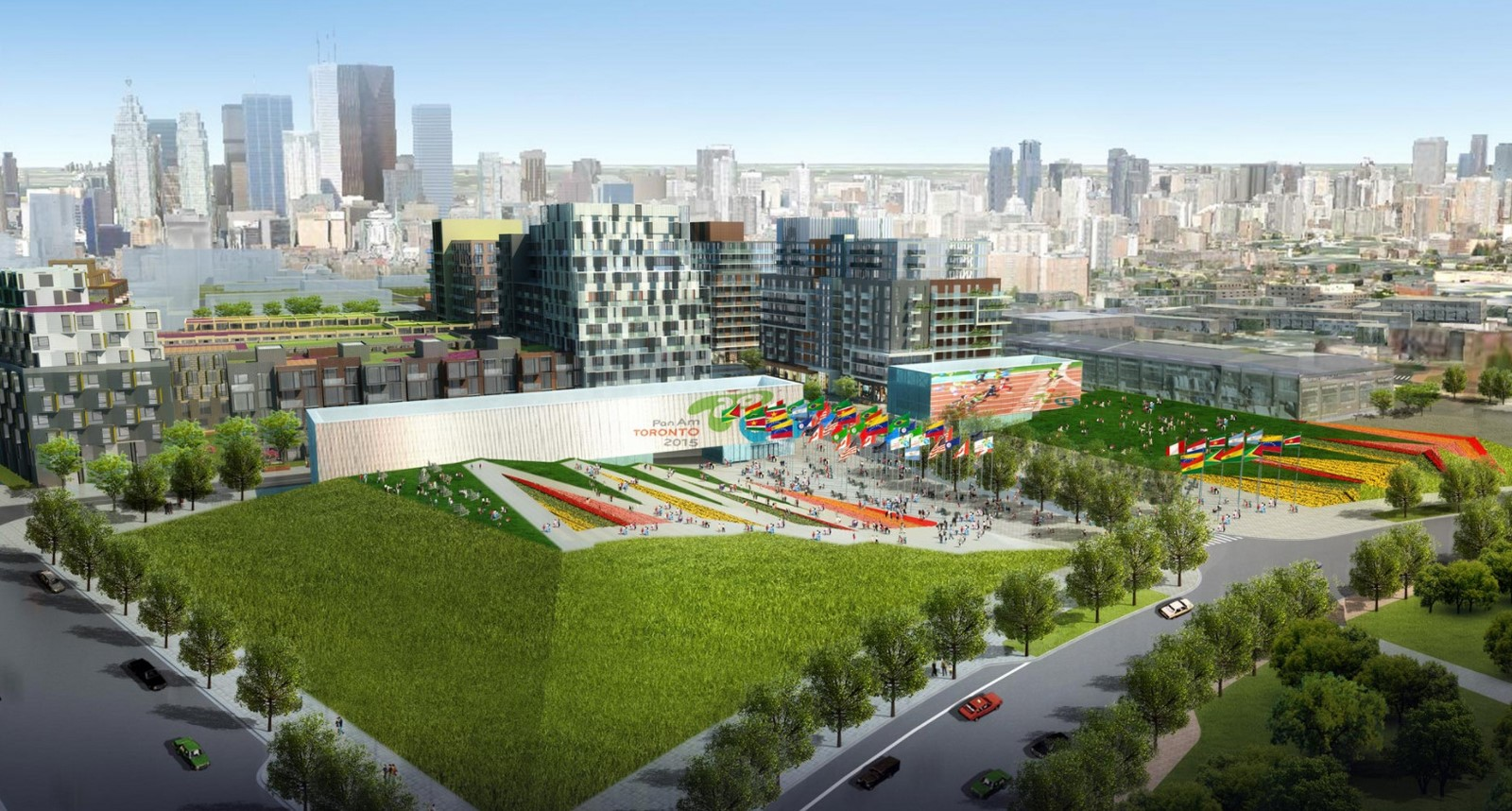 SvN Architects and Planners Inc.- 15 Iconic Projects - Sheet14