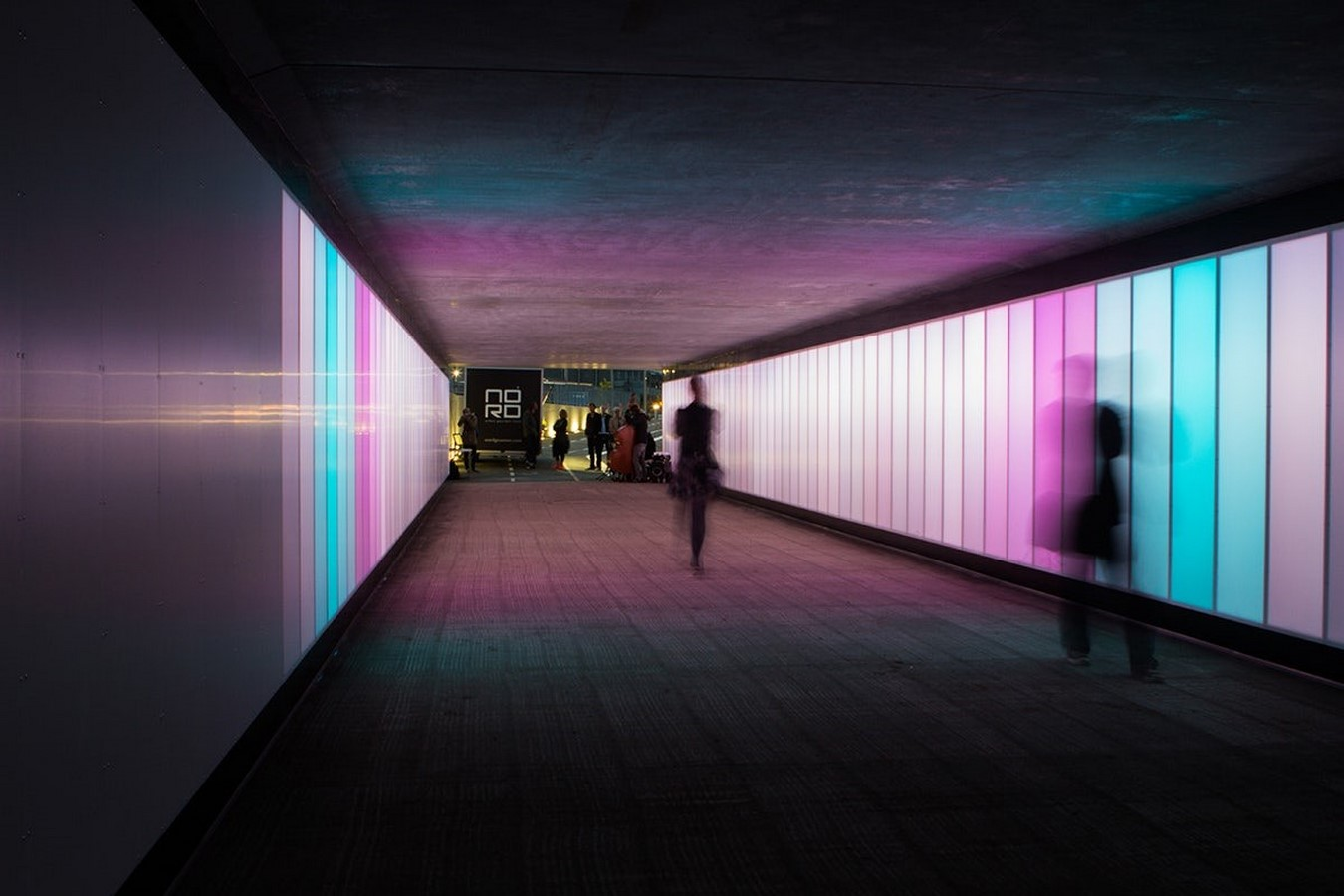 10 Examples of Modern Tunnel architecture - Sheet6