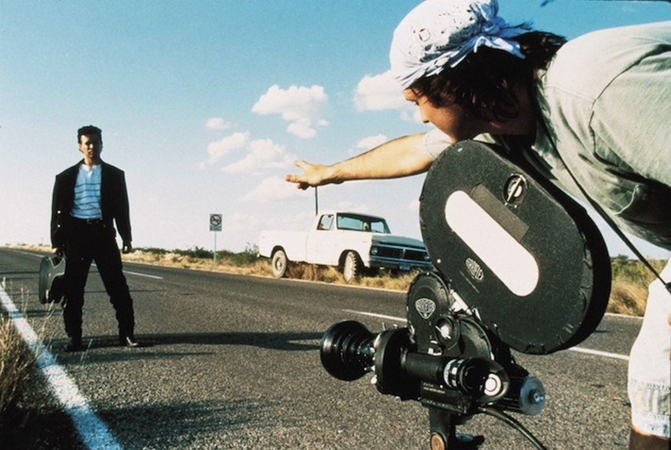 10 Tips For Filmmakers on a Budget - Sheet1