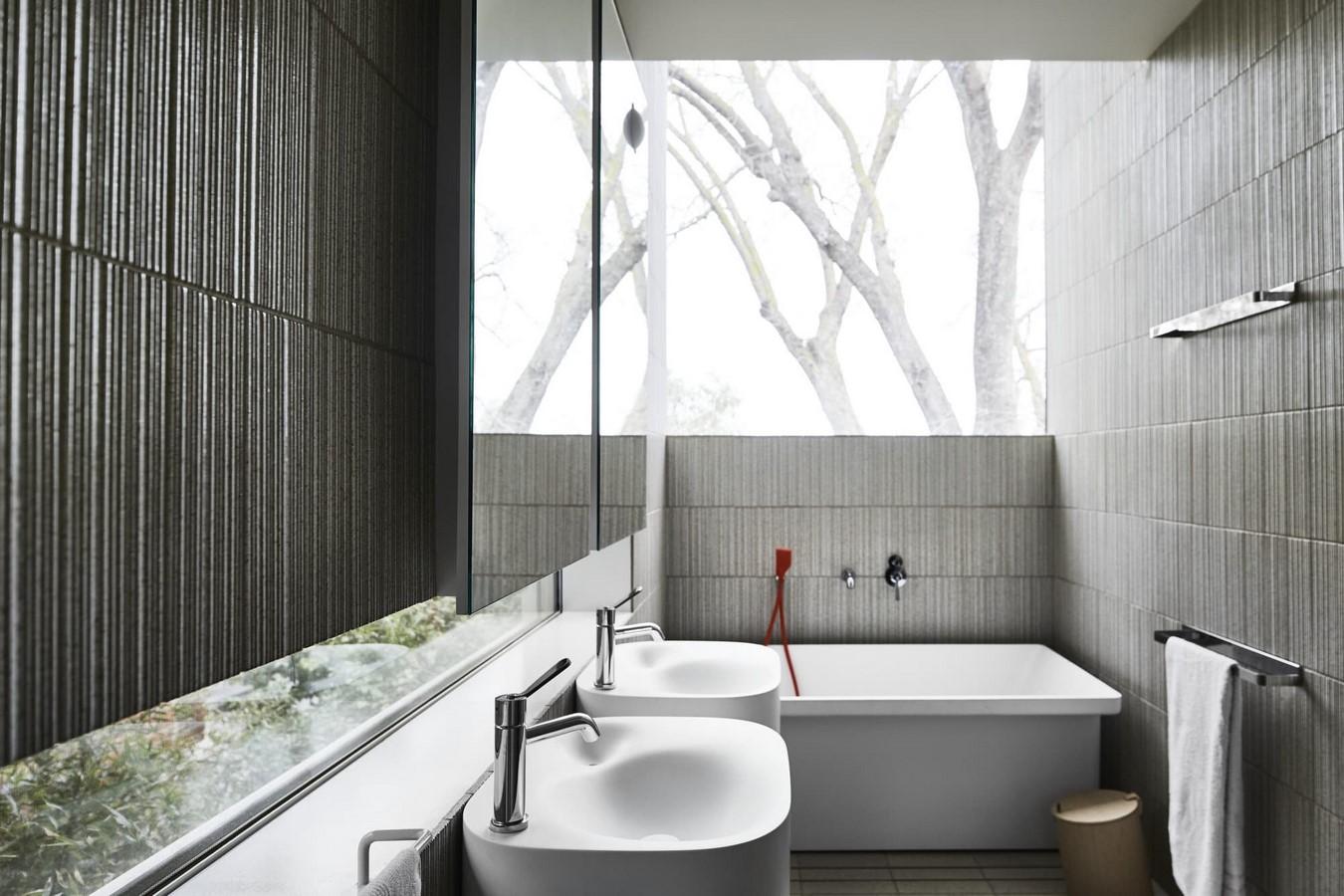 Kew Residence by John Wardle Architects An Australian Modern House - Sheet10
