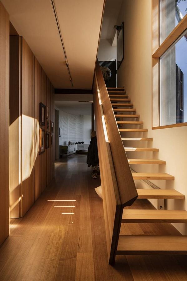 Kew Residence by John Wardle Architects An Australian Modern House - Sheet6