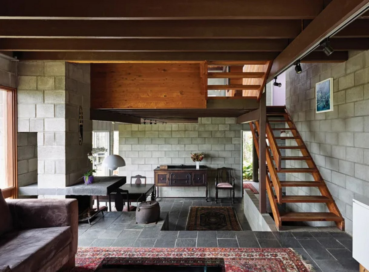 Chambers House by Shaun Lockyer Architects: Raw, Crafted, Modernist building - Sheet3