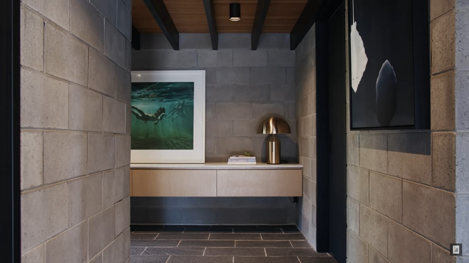 Chambers House by Shaun Lockyer Architects: Raw, Crafted, Modernist building - Sheet7