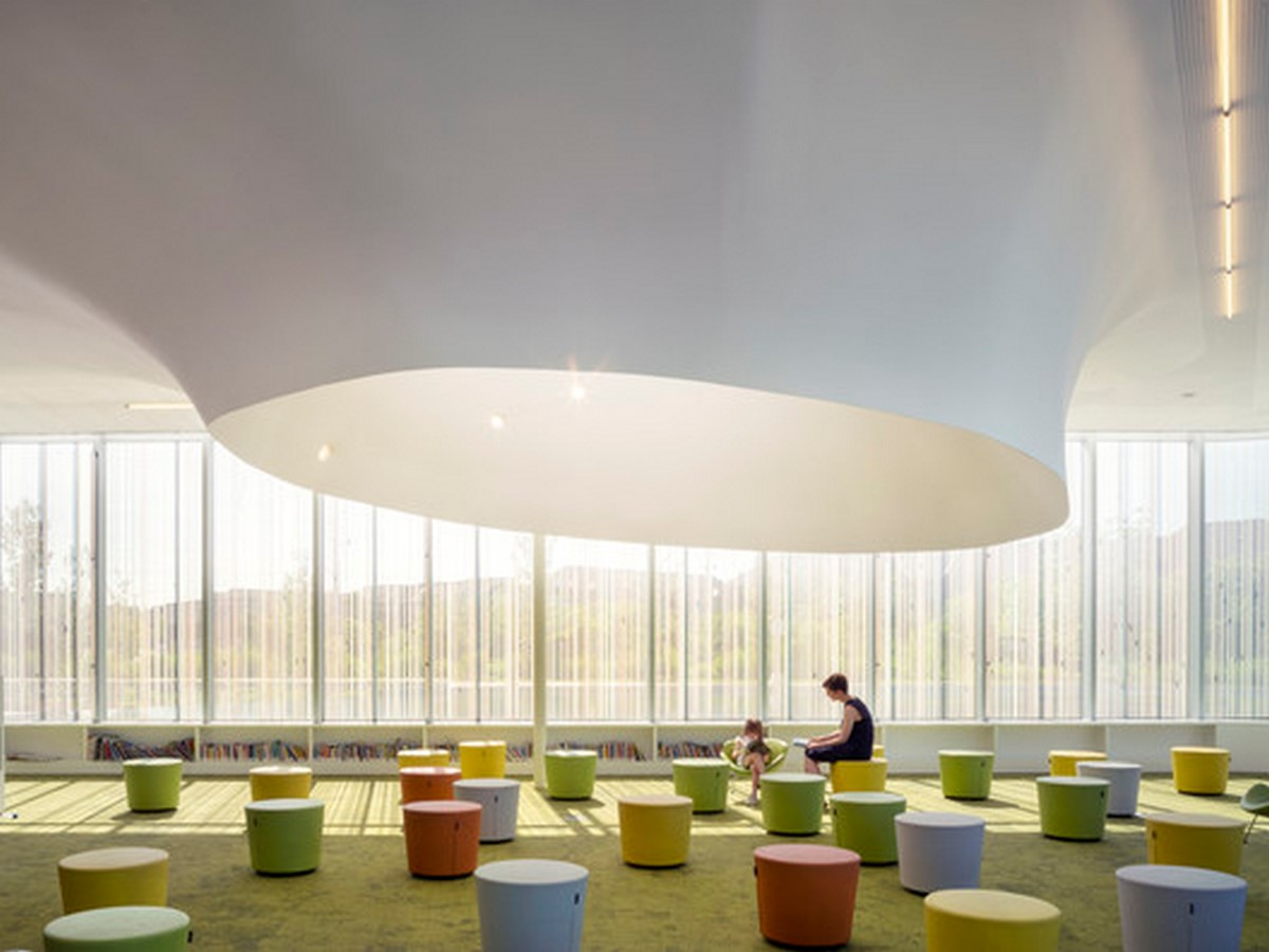 Springdale Library & Komagata Maru Park by RDH Architects A Point of Pride - Sheet10