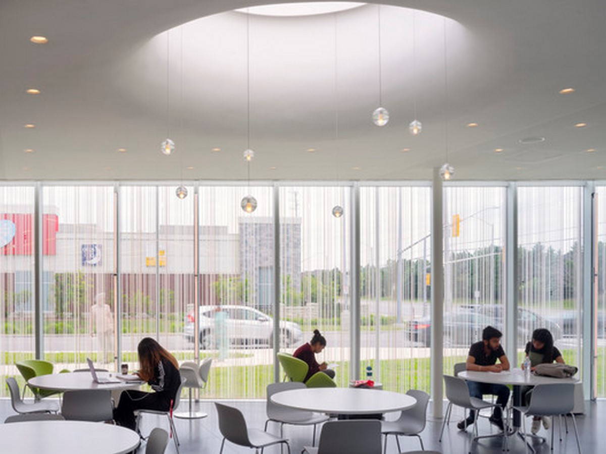 Springdale Library & Komagata Maru Park by RDH Architects A Point of Pride - Sheet11