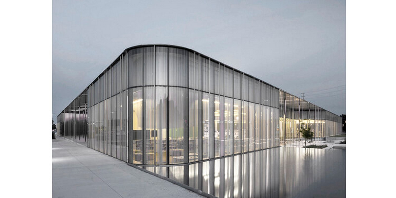 Springdale Library & Komagata Maru Park by RDH Architects A Point of Pride - Sheet14