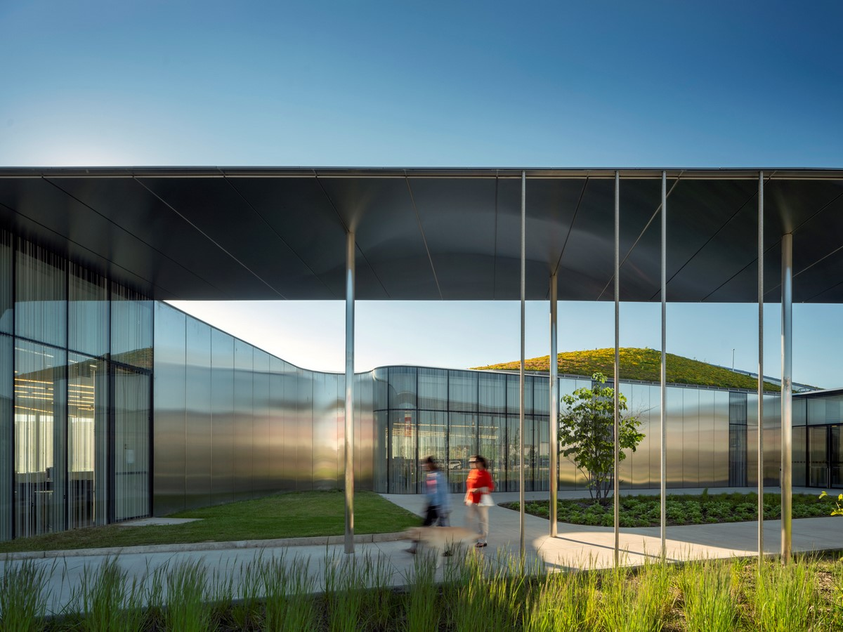 Springdale Library & Komagata Maru Park by RDH Architects A Point of Pride - Sheet15