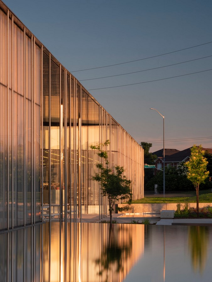 Springdale Library & Komagata Maru Park by RDH Architects A Point of Pride - Sheet5