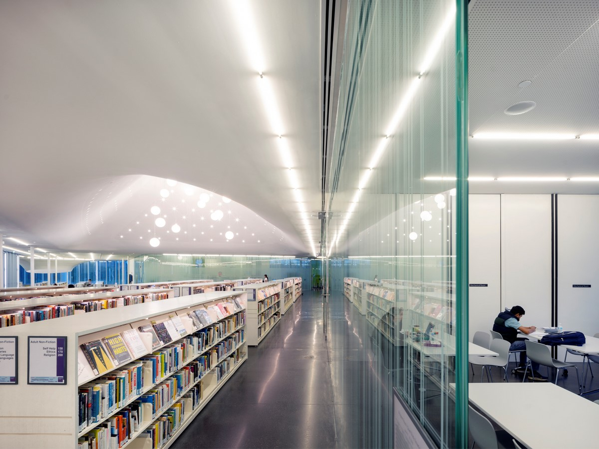 Springdale Library & Komagata Maru Park by RDH Architects A Point of Pride - Sheet7