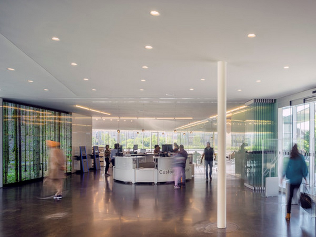 Springdale Library & Komagata Maru Park by RDH Architects A Point of Pride - Sheet8