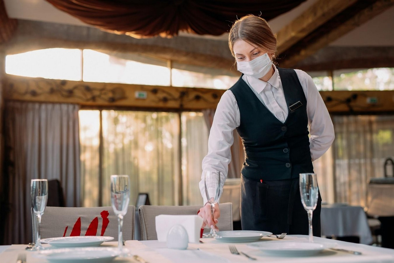 Restaurants: Design Strategies for a Post-COVID World - Sheet5