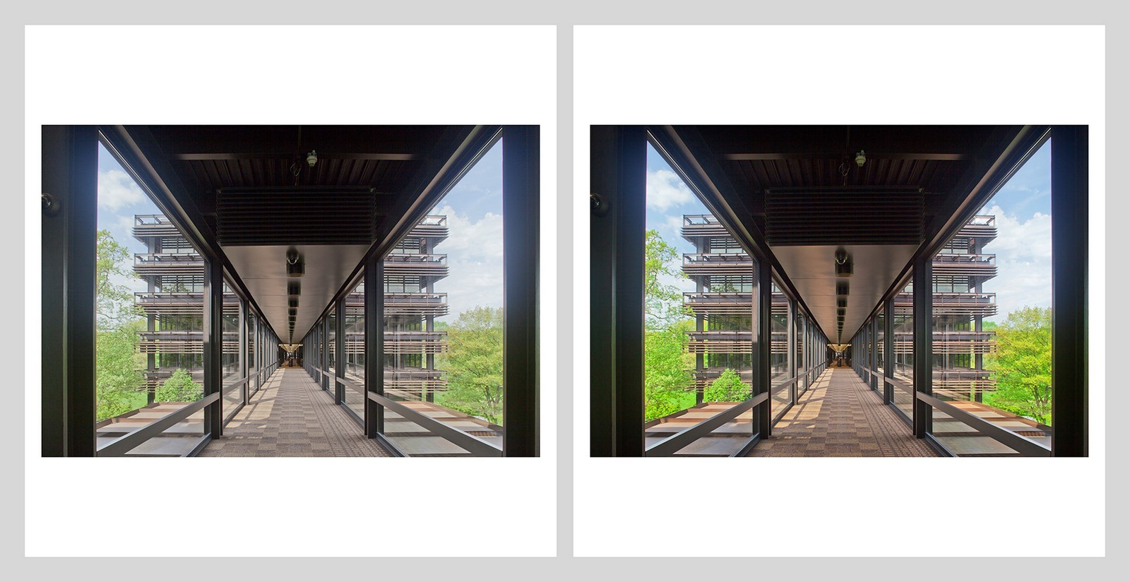 Past, Present and Future: Architectural Photography - Sheet11