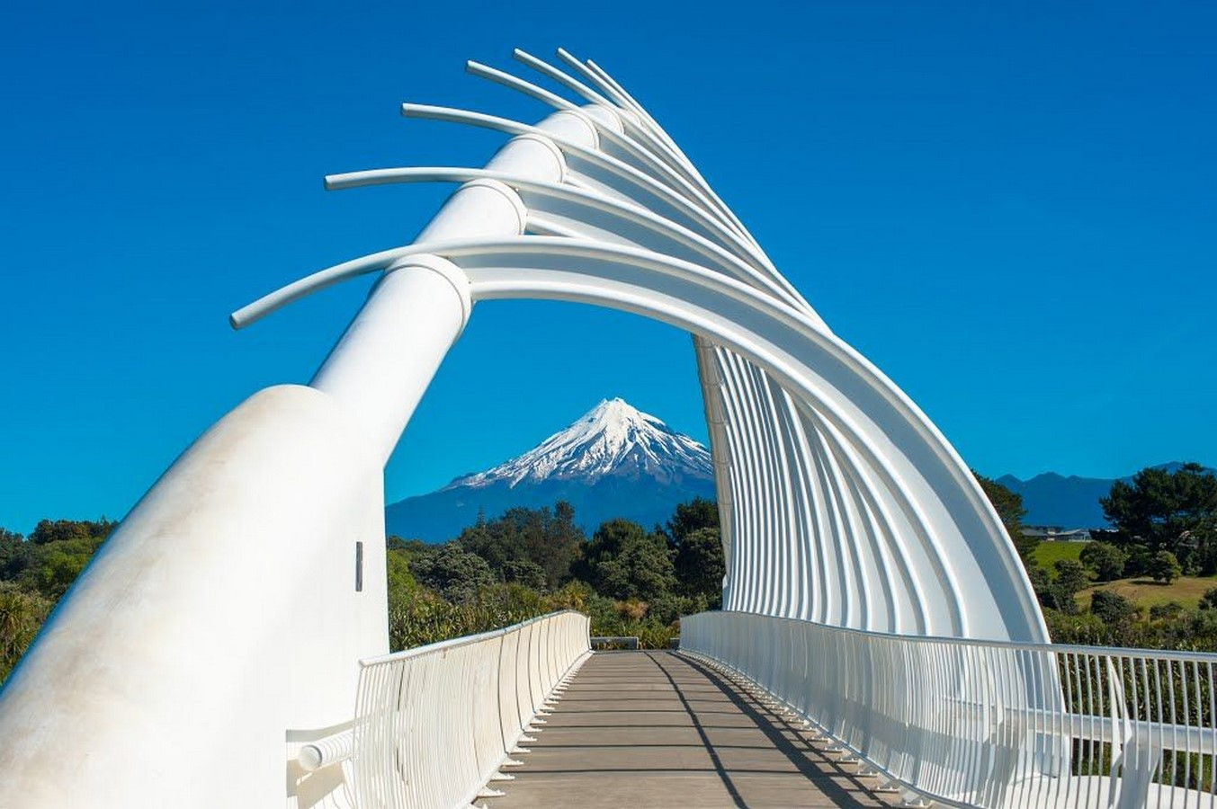 Past, Present and Future: Architecture of New Zealand - Sheet4