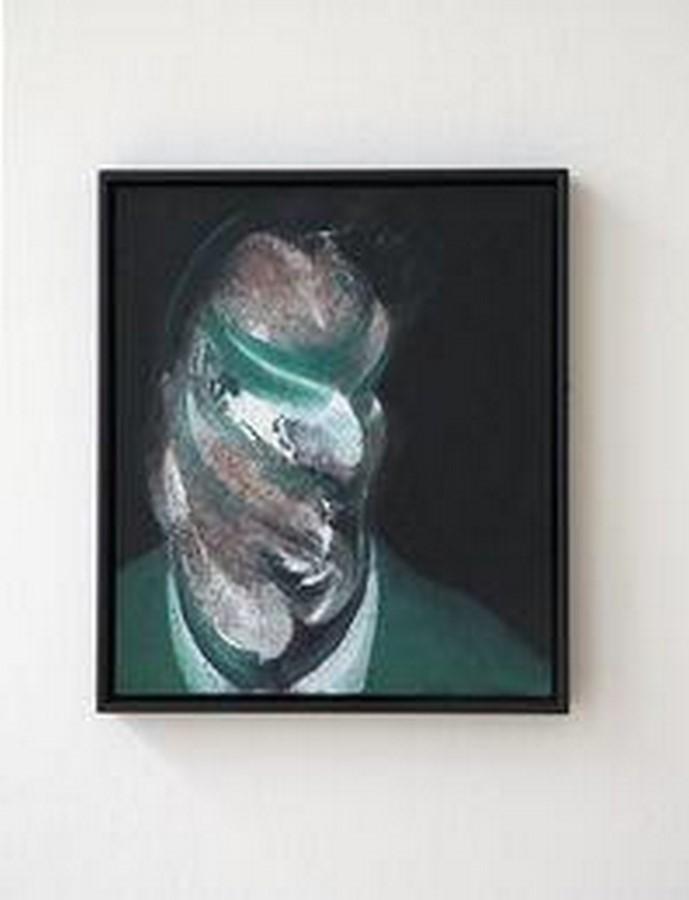 Life of an Artist: Francis Bacon (artist) - Sheet1