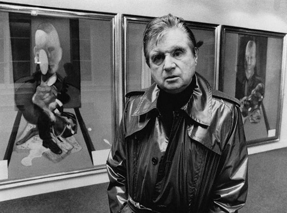 Life of an Artist: Francis Bacon (artist) - Sheet5