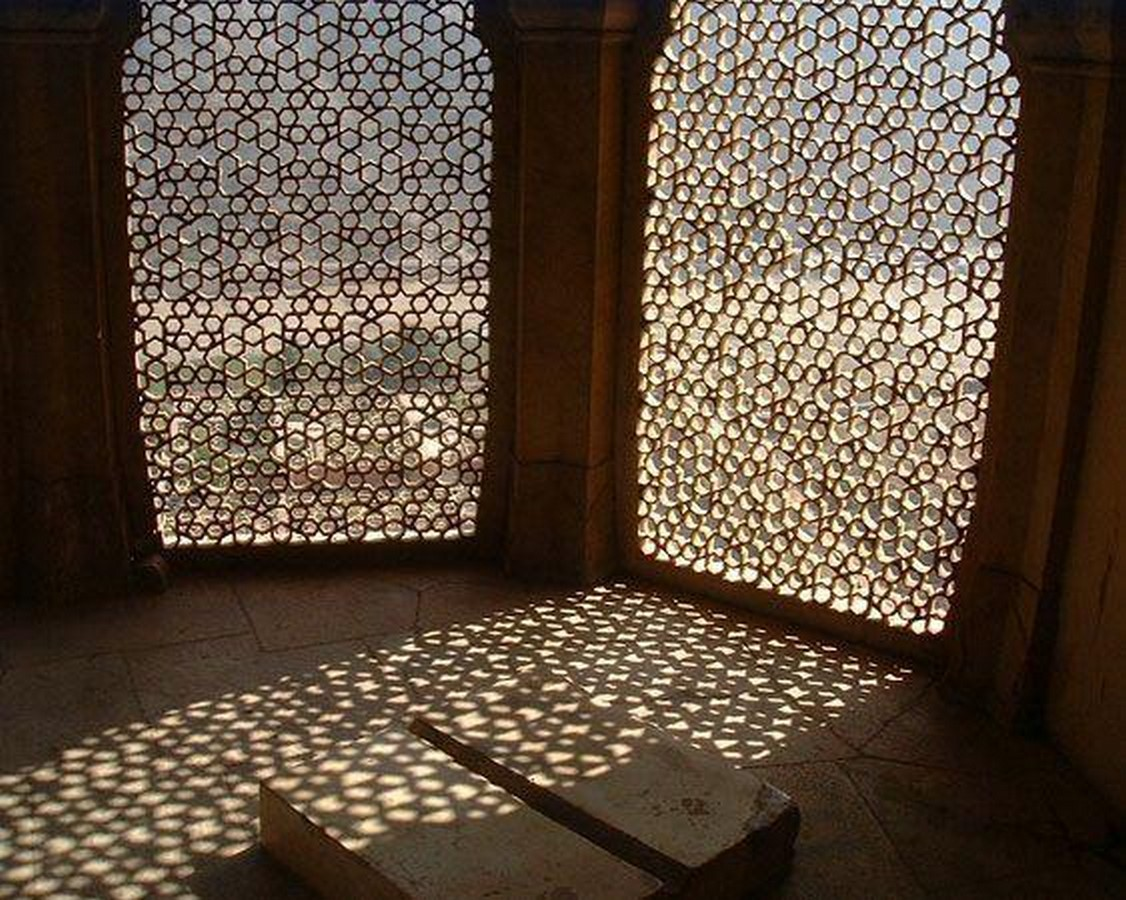 Role of Lighting in Vernacular Architecture - Sheet4