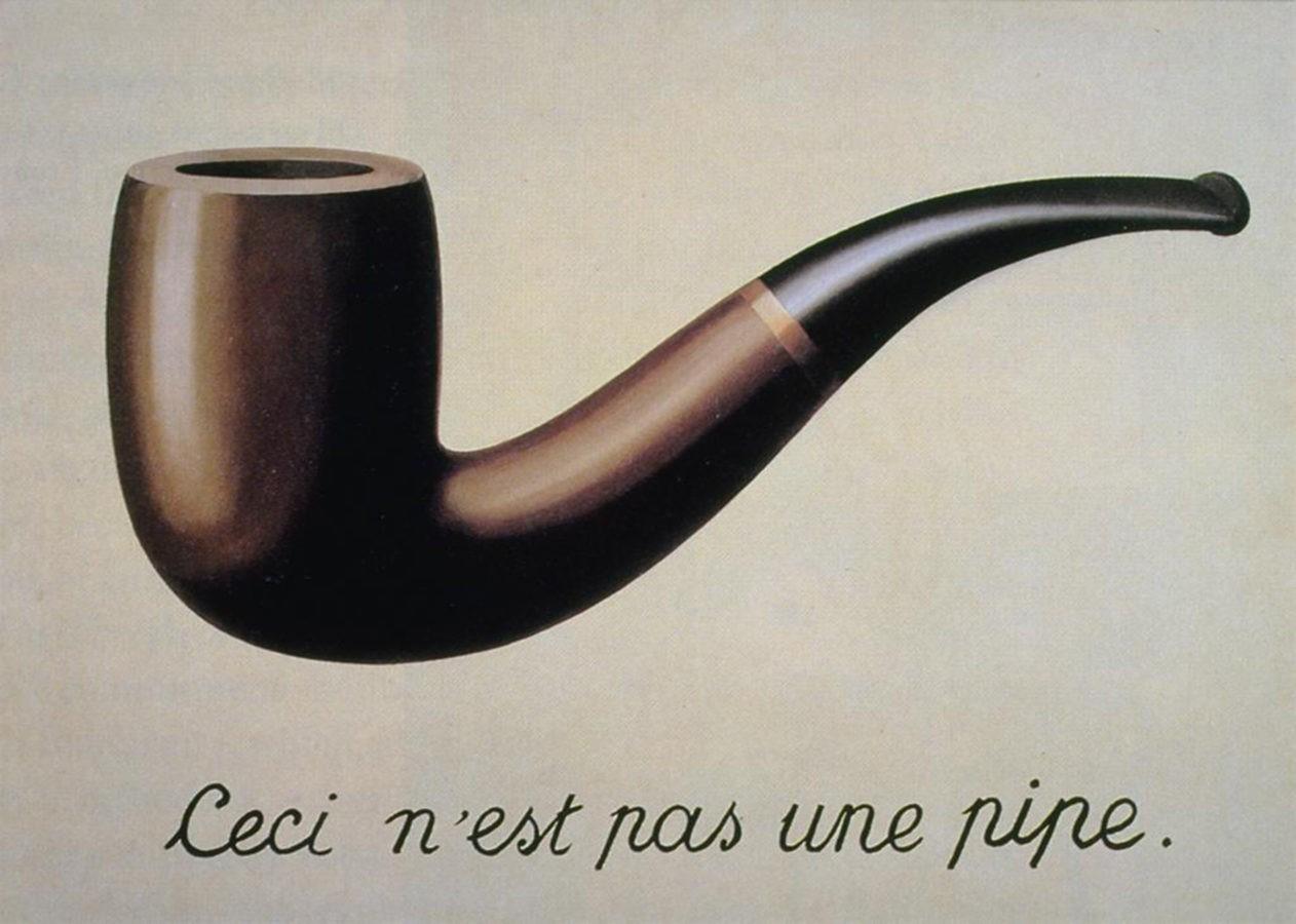 Life of an Artist: Rene Magritte - Sheet4