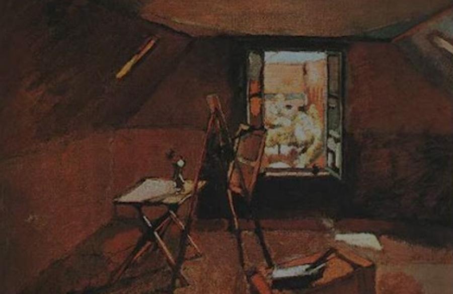 Life of an Artist: Henri Matisse