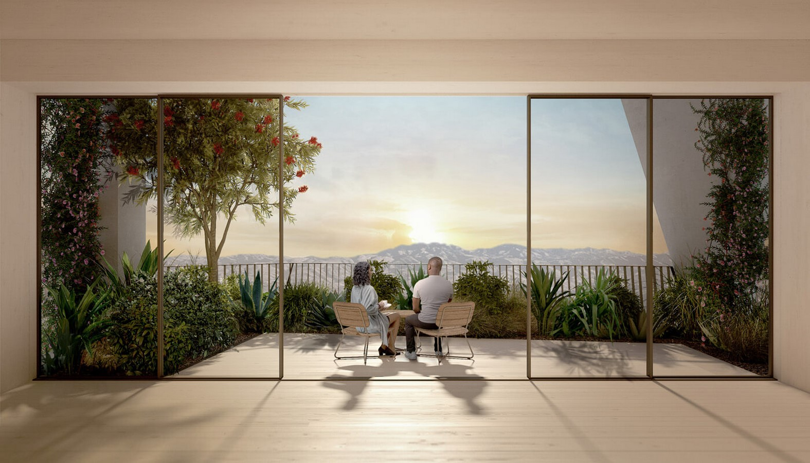 """Company to """"reimagine the way we build our homes"""" launched by Bjarke Ingels - Sheet3"""