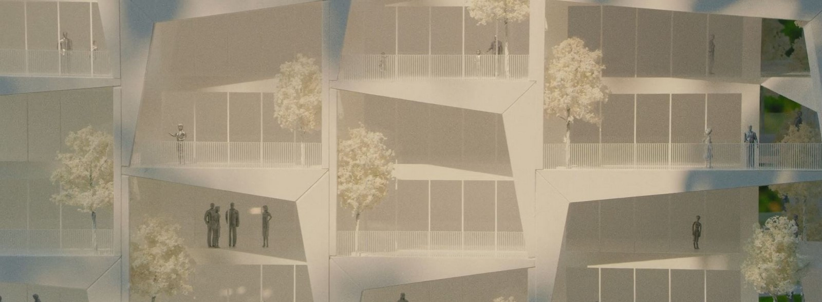 """Company to """"reimagine the way we build our homes"""" launched by Bjarke Ingels - Sheet4"""