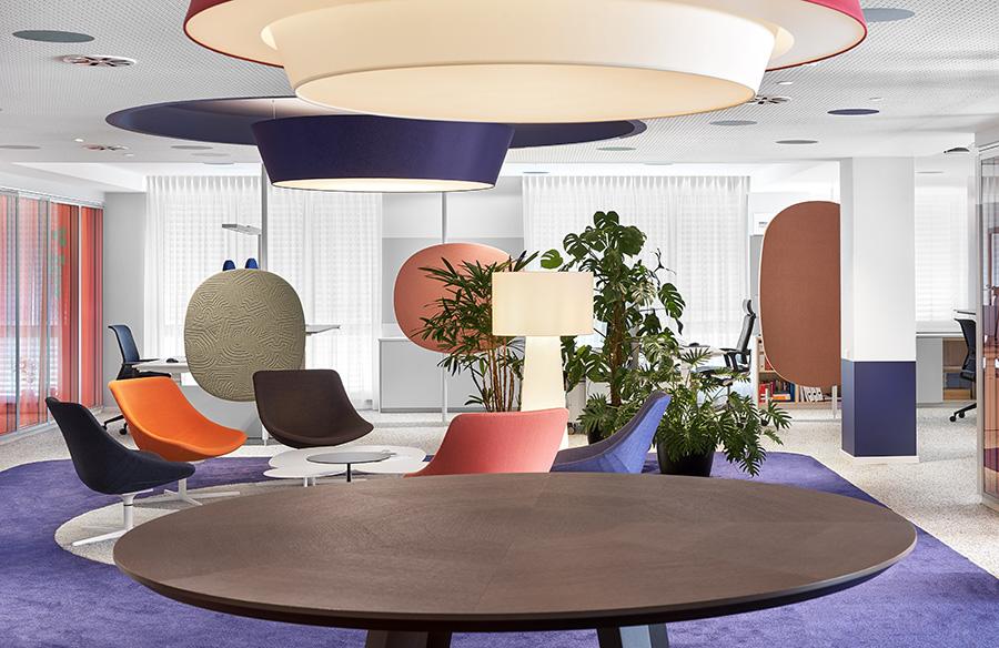 Aktion Mensch Headquarters by Ippolito Fleitz Group