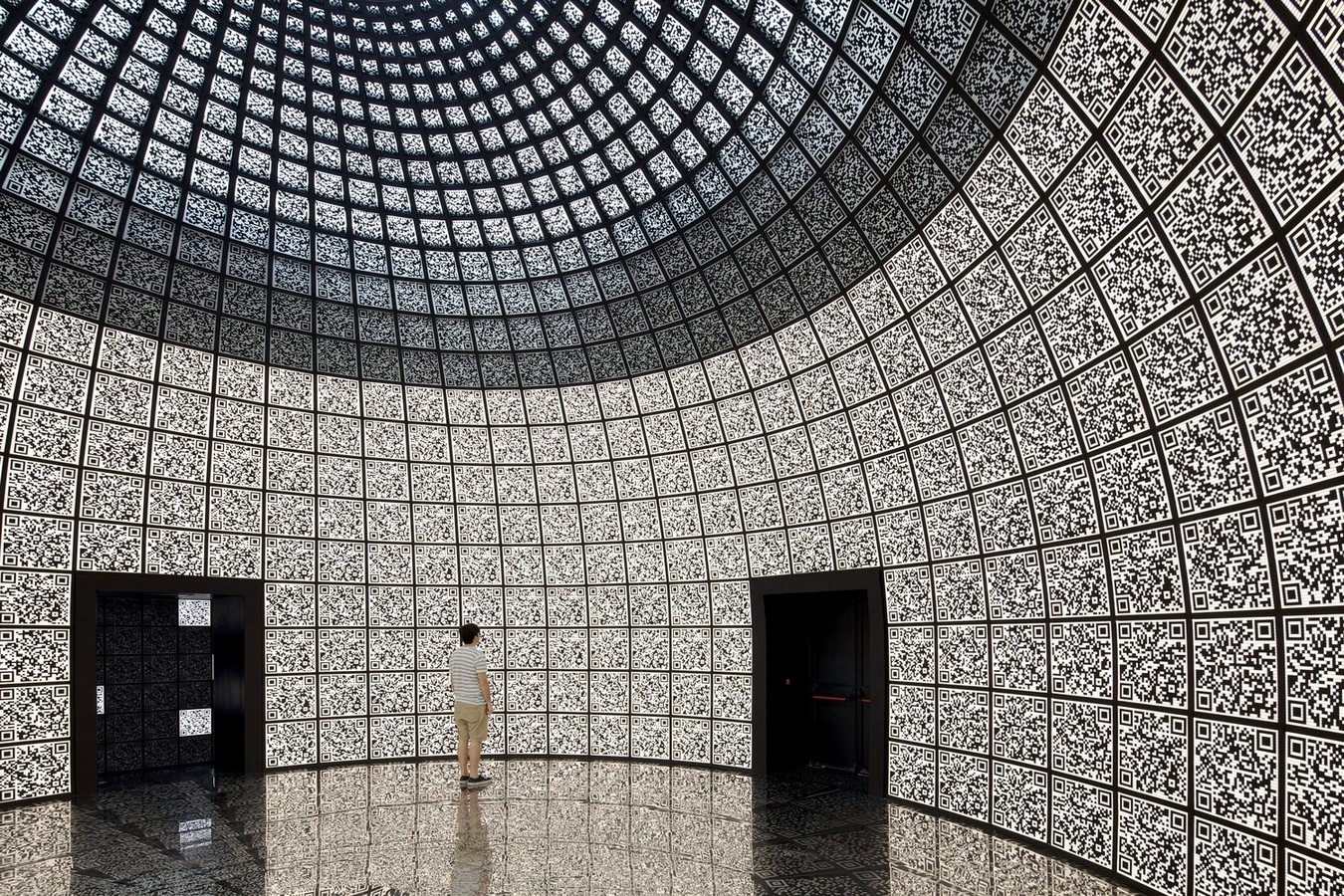 15 Most innovative biennale pavilion architecture throughout years - Sheet11