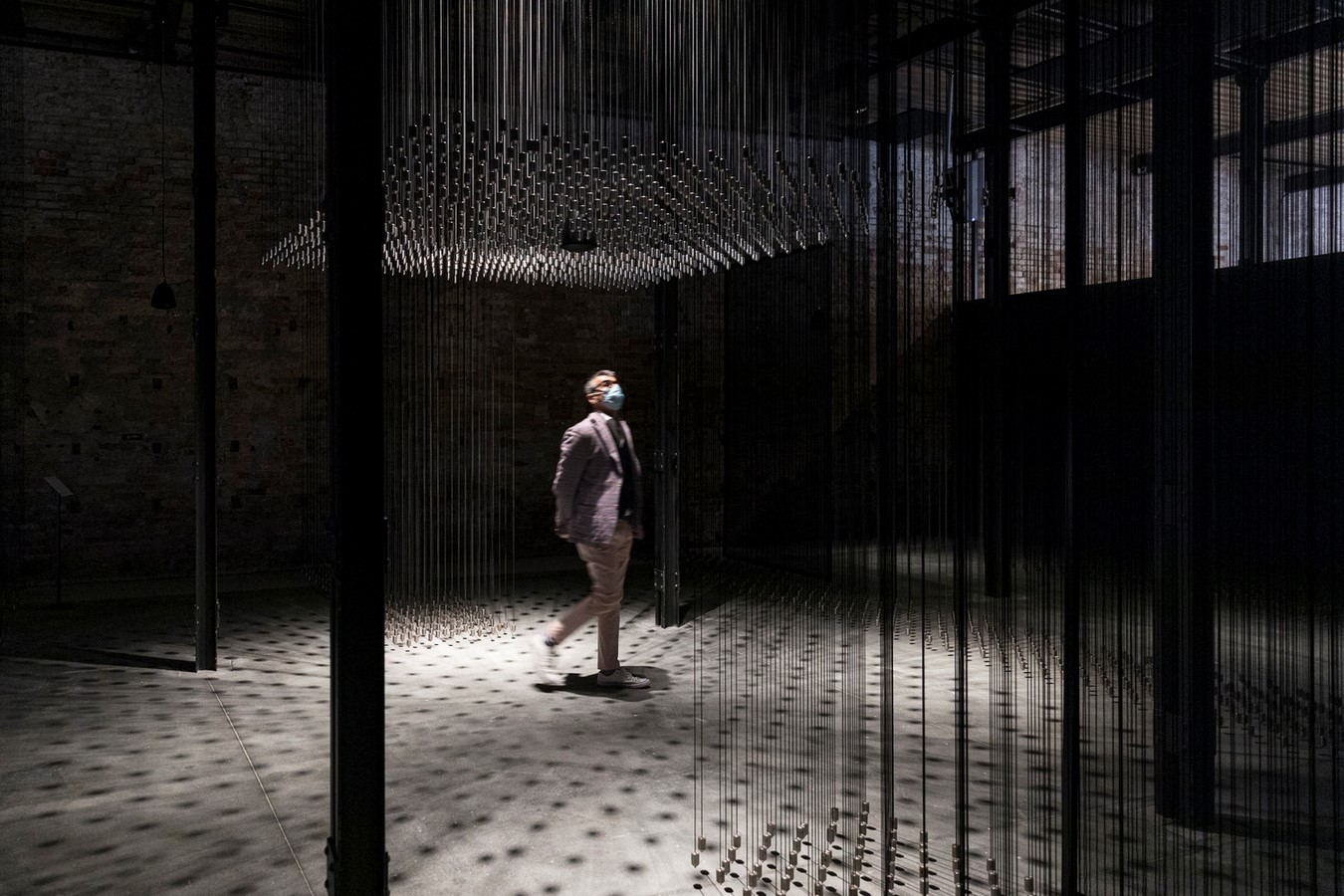 15 Most innovative biennale pavilion architecture throughout years - Sheet9