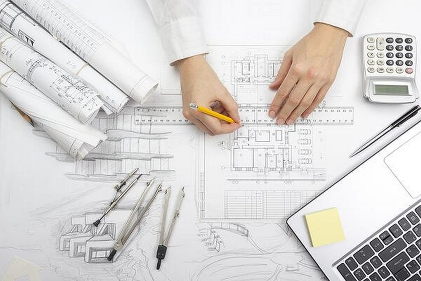 Roles and Responsibilities of Architect in Construction - Sheet3