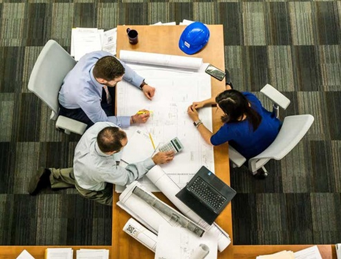 Roles and Responsibilities of Architect in Construction - Sheet4