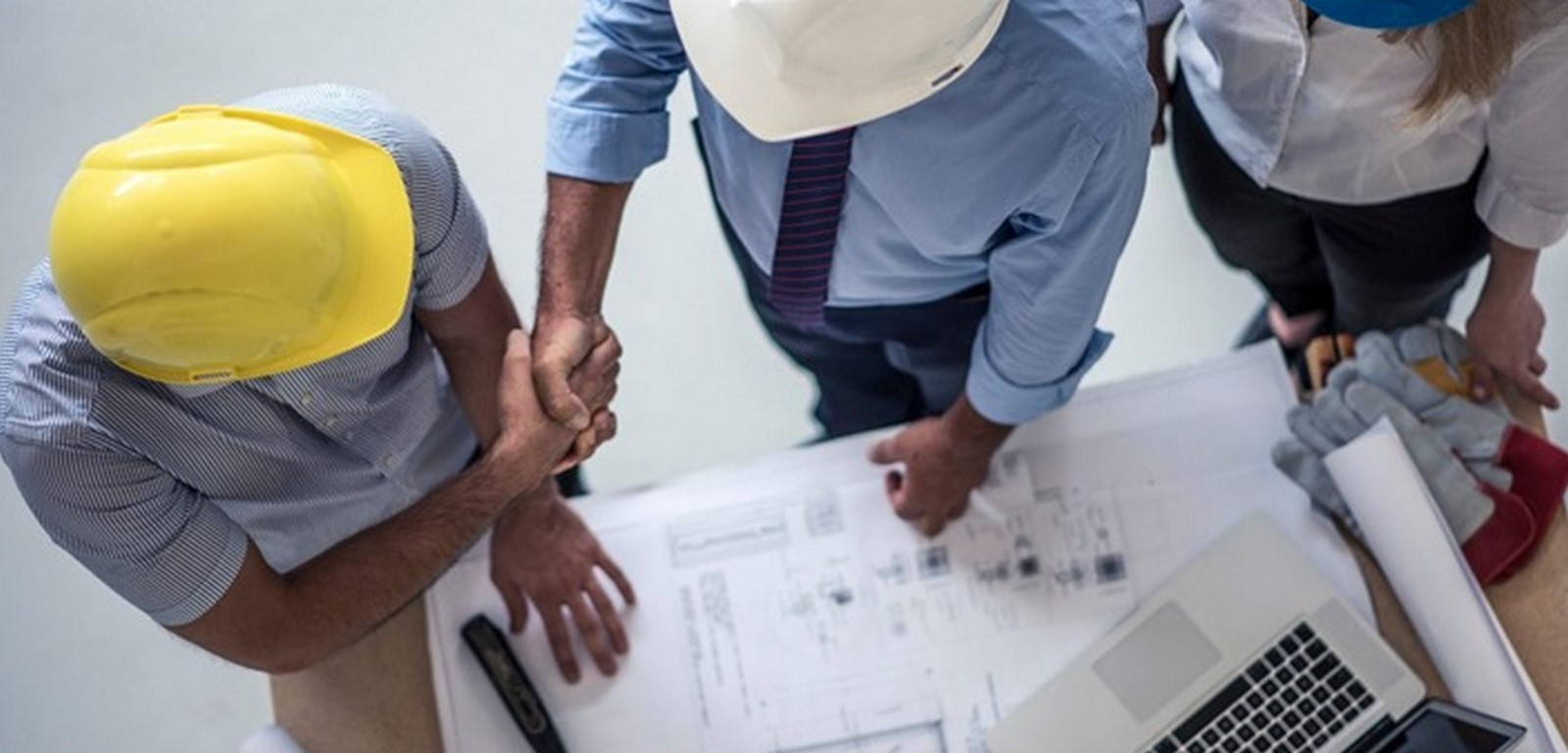 Roles and Responsibilities of Architect in Construction - Sheet5