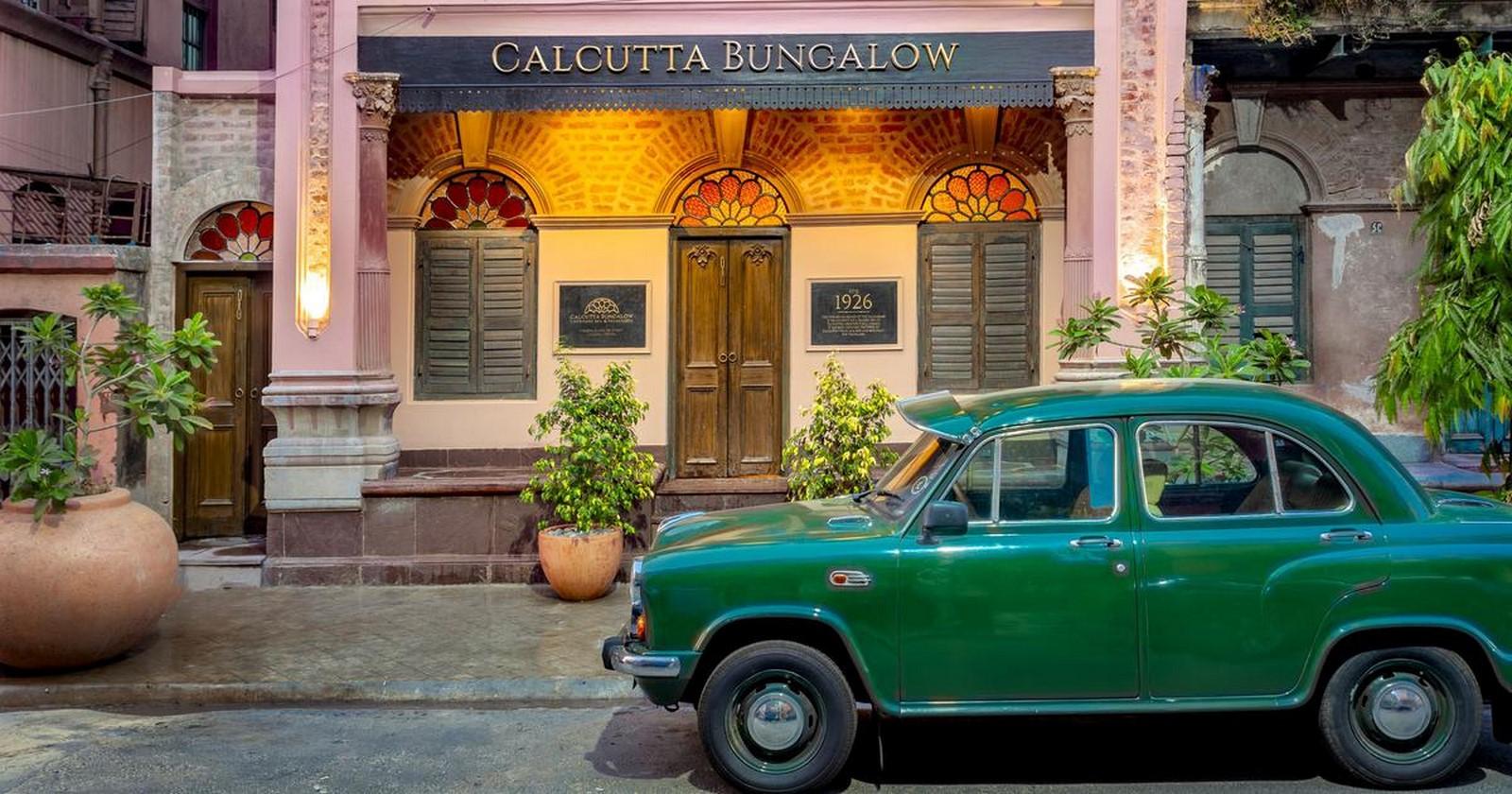 Post-Independence Architecture of Kolkata - Sheet2