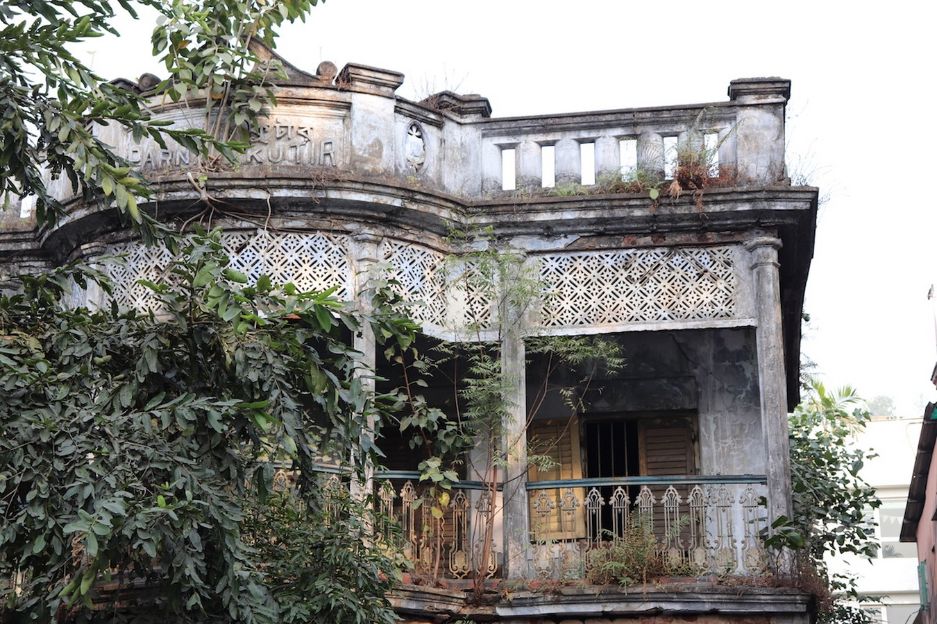 Post-Independence Architecture of Kolkata - Sheet3