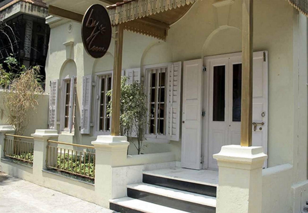 Post-Independence Architecture of Kolkata - Sheet4