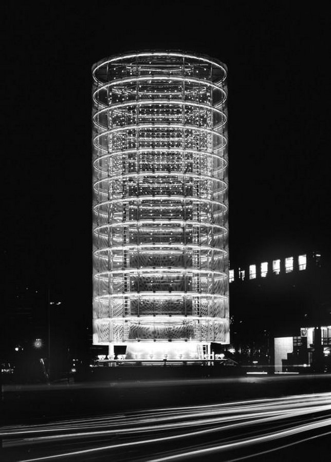 Architecture of Japan: Is it really Sustainable? - Sheet10