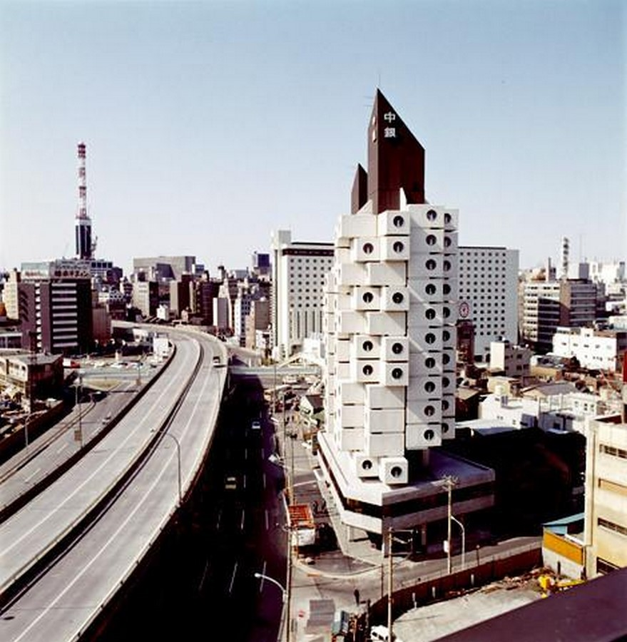 Architecture of Japan: Is it really Sustainable? - Sheet12