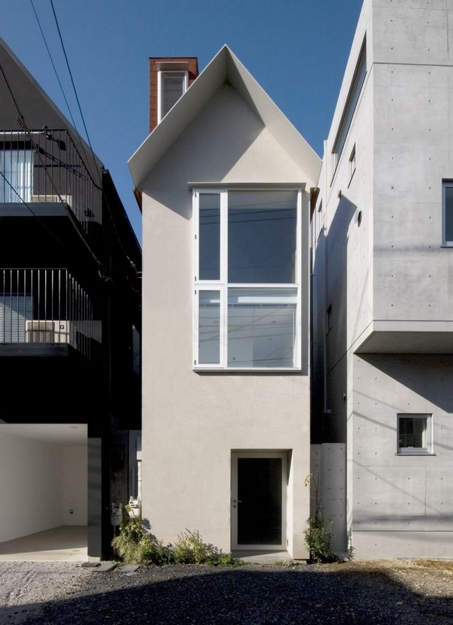 Architecture of Japan: Is it really Sustainable? - Sheet14