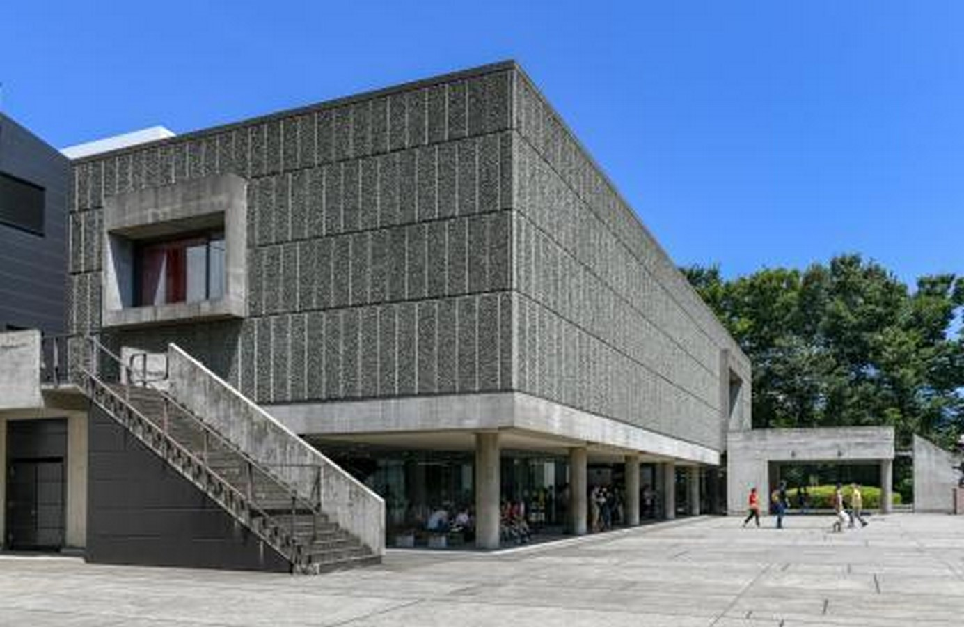 Architecture of Japan: Is it really Sustainable? - Sheet3