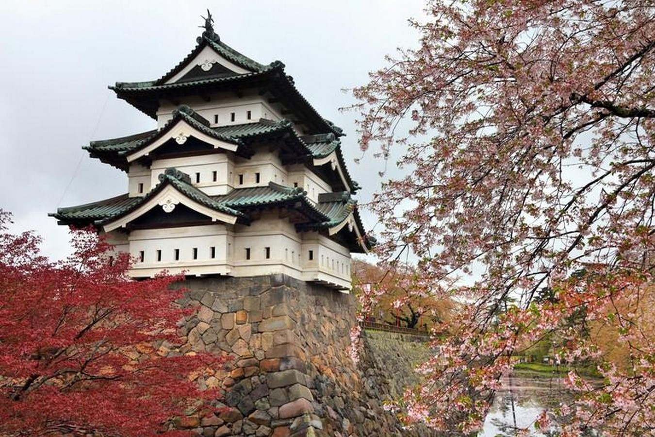 Architecture of Japan: Is it really Sustainable? - Sheet4